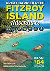 Fitzroy Island Adventures Brochure