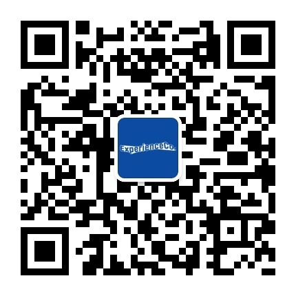 WeChat QR code Fitzroy Island Experience Co